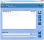 Apex WAV Merger