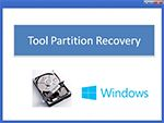 Tool Partition Recovery