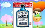 Flash flip book theme of Children Dream