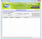 TerminalServiceAgent
