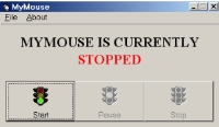 My Mouse