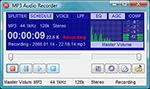 Pistonsoft MP3 Audio Recorder Free
