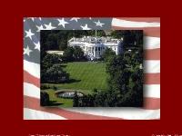 Washington DC Screensaver
