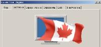 Flag 3D Screensaver