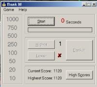 Bank It!