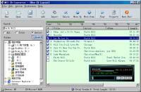 MP3 CD Converter