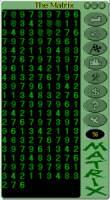The Matrix Game