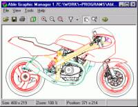 Able Graphic Manager