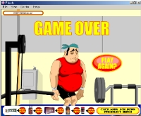 Mass Dude NutriGame