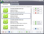 SoundTurn Audio Converter