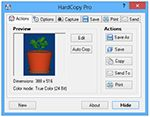 HardCopy Pro installer