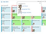 Virto SharePoint Kanban Board Web Part