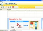 OST to PST Exporter