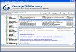 Microsoft EDB to PST
