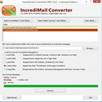 Importing from IncrediMail to Thunderbird