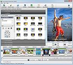 Photostage Slideshow Maker Free for Mac