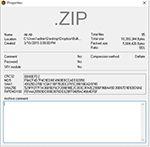 BulkZip File Compressor