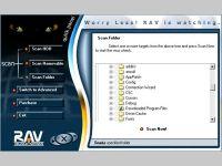 RAV Antivirus Desktop