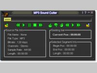 MP3 Sound Cutter(MP3 Cutter)