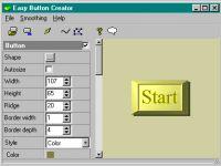 Easy Button Creator