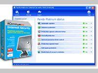 Panda Platinum Internet Security