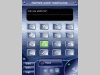 ECTACO Voice Translator English -> Chinese