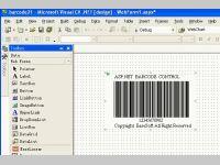 EaseSoft Barcode .Net Control