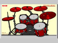 drum online games