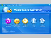 Earth Mobile Movie Converter