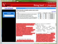 Plagiarism Checker and Scanning Tool - FREE!
