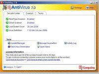 k7 antivirus updates