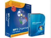 Best MP3 Organizer