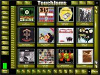 TouchJams