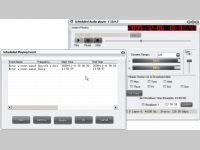 Scheduled Audio Player