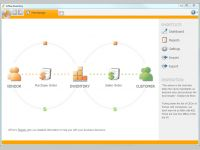 inFlow Inventory Software Free Edition
