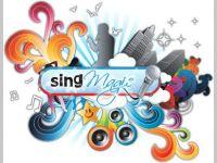 Sing-Magic Karaoke Player