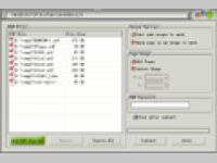 PDF to PocketBook Reader Converter