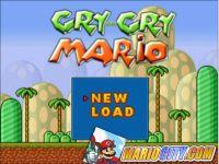 Gry Gry Mario