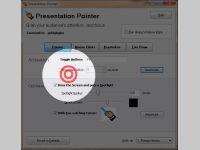 Presentation Pointer