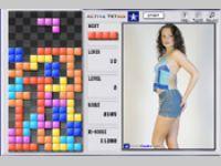 Active Tetris