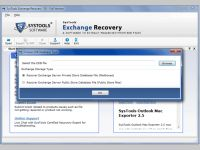 Microsoft Exchange Recovery Software