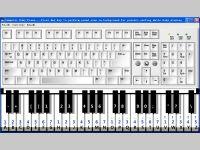 Computer Baby Piano