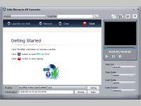 Odin Blu Ray to AVI Converter