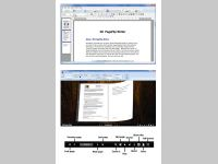 3DPageFlip Writer