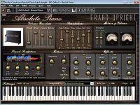 Absolute Erard Upright Virtual Piano
