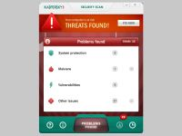Kaspersky Security Scanner