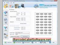Industrial Barcode Maker