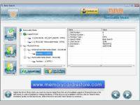 Removable Media Restore Software