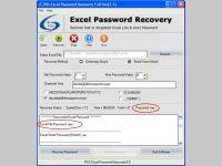 2003 Excel Password