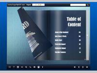 eFlip Page Publisher
